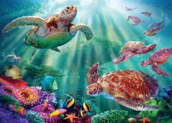 Turtle Bay Dementia / Alzheimer's Large Piece