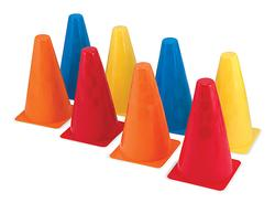 8 Activity Cones Toy
