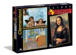 Museum Collection Fine Art Multi-Pack