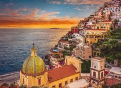 Positano Italy Jigsaw Puzzle