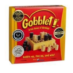 Gobblet!