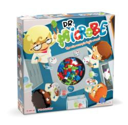 Dr. Microbe Classic Games