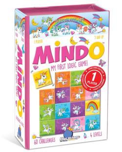 Mindo (Unicorn Edition)