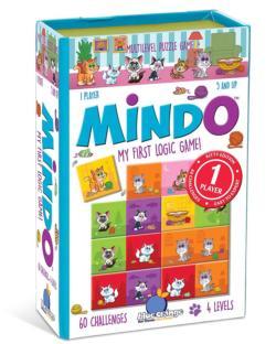 Mindo (Kitten Edition)