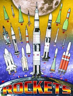 Rockets (Small Box) Graphics