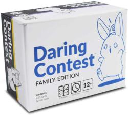 Daring Contest: Family Edition