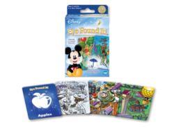 Disney Eye Found It!® Card Game?