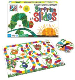 The Very Hungry Caterpillar™ Surprise Slides™ Game
