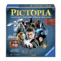 Pictopia: Harry Potter Edition Harry Potter