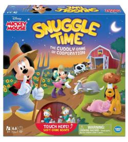 Disney Snuggle Time Game