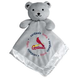 St. Louis Cardinals Security Bear - Gray St. Louis Cardinals