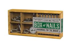 Box of Nails