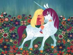 Best Friends Unicorns Children's Puzzles