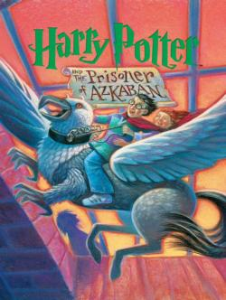 Harry Potter and the Prisoner of Azkaban Harry Potter Jigsaw Puzzle