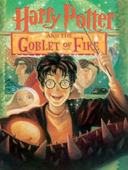 Goblet of Fire Movies / Books / TV Jigsaw Puzzle