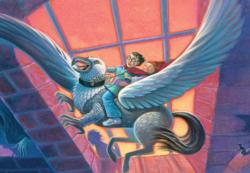 The Hippogriff Harry Potter Jigsaw Puzzle