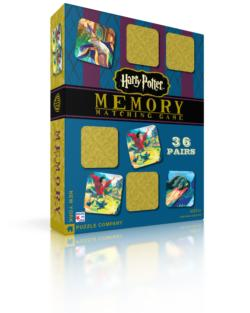 Harry Potter Memory Harry Potter