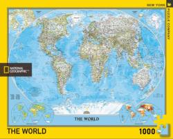 The World Jigsaw Puzzle