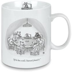 Cat's Tell Mug