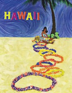 Hawaii (Mini) Hawaii Children's Puzzles