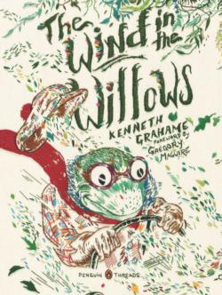 Wind in the Willows Movies / Books / TV Jigsaw Puzzle