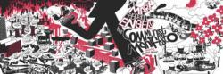 Communist Manifesto Russia Jigsaw Puzzle