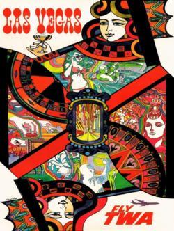 Lucky Las Vegas Las Vegas Jigsaw Puzzle