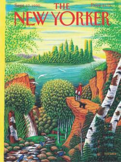 Planthattan New York Jigsaw Puzzle