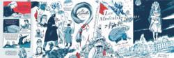 Les Misérables Movies / Books / TV Jigsaw Puzzle