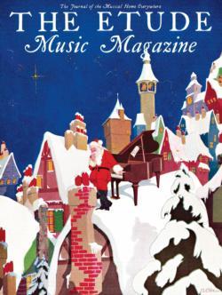 Christmas Eve Dilemma Christmas Jigsaw Puzzle