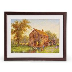 About Jigsaw Puzzle Frames Puzzlewarehouse Com