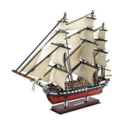 USS Constitution Military / Warfare 3D Puzzle