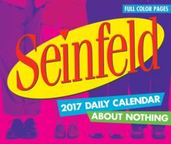 Seinfeld 2017 Box Calendar Calendar