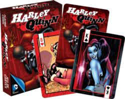DC Comics Harley Quinn Comics Playing Cards Movies / Books / TV Playing Cards