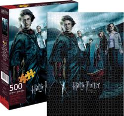 Harry Potter Goblet of Fire Movies / Books / TV Jigsaw Puzzle