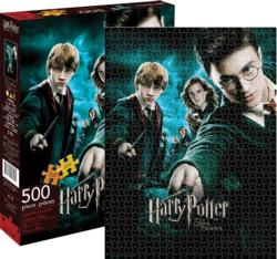Harry Potter Order of Phoenix Movies / Books / TV Jigsaw Puzzle