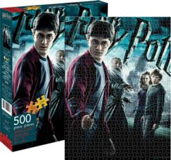 Harry Potter and the Half-Blood Prince™ Harry Potter Jigsaw Puzzle