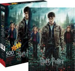 Harry Potter Deathly Hallows Part II Harry Potter Jigsaw Puzzle