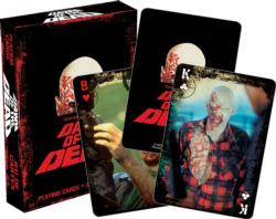 Dawn Of The Dead Playing Cards Movies / Books / TV Playing Cards