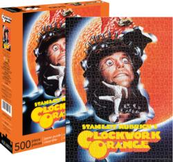 A Clockwork Orange Movies / Books / TV Jigsaw Puzzle