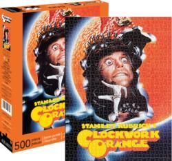 A Clockwork Orange Movies / Books / TV Jigsaw Puzzle