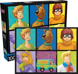 Scooby Doo Movies / Books / TV Jigsaw Puzzle