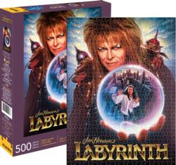 Labyrinth Movies / Books / TV Jigsaw Puzzle
