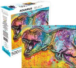 T-Rex Dinosaurs Jigsaw Puzzle