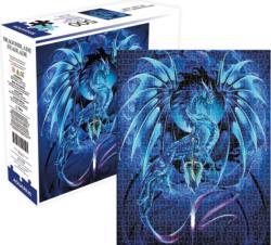 Dragonblade- Seablade Dragons Jigsaw Puzzle