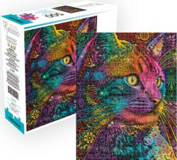 Cat Cats Jigsaw Puzzle
