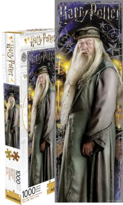 Dumbledore Harry Potter Jigsaw Puzzle