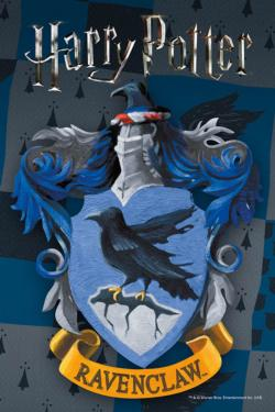 Harry Potter Ravenclaw Harry Potter Jigsaw Puzzle