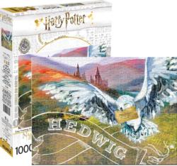 Harry Potter-Hedwig Owl Jigsaw Puzzle