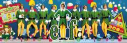 ELF Christmas Jigsaw Puzzle